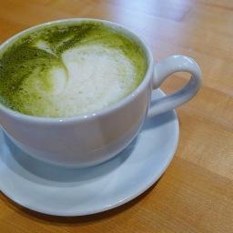 Cafe De Oro