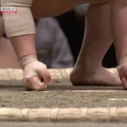 Grand Sumo on NHK World-Japan