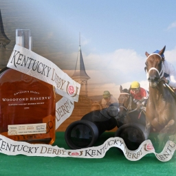 Woodford Reserve: Kentucky Derby Recipes